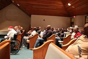Sidewalks, schools, among issues raised by citizens at ...