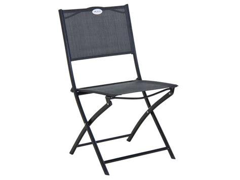 conforama chaise pliante chaise pliante de jardin tabarca vente de chaise conforama