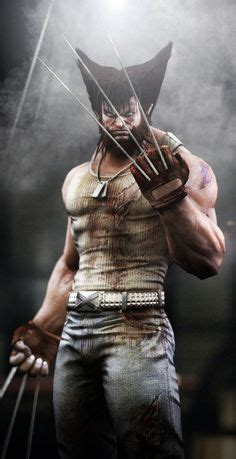 1000+ Images About Wolverine On Pinterest Wolverines
