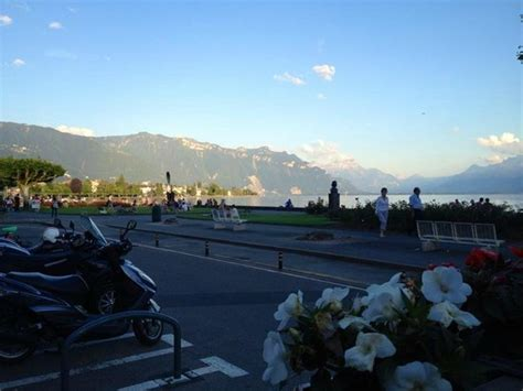 cuisine vevey view from the restaurant picture of pizza taxi vevey