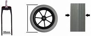 Castor Wheel Guide