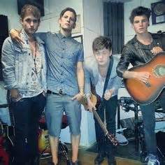 Rixton!! on Pinterest | Broken Heart Lyrics, Band and Drummers