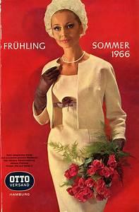 Otto Katalog Online : katalogcover fr hjahr sommer 1966 in diesem jahr befinden sich im otto katalog erstmals st cke ~ Orissabook.com Haus und Dekorationen