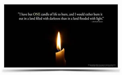 Quotes Burning Candle Candles Friendship Combustion Quotesgram