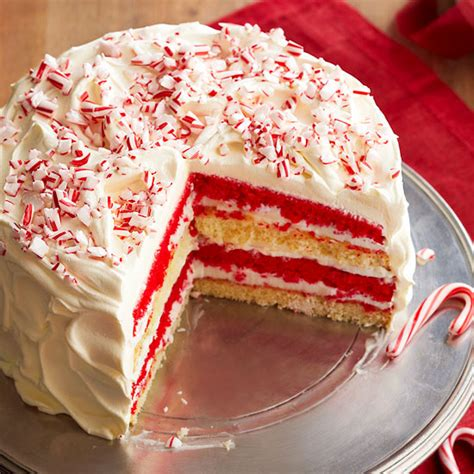 peppermint cake peppermint dream cake