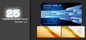 25 tarjetas de presentación en vectores para descargar gratis COFREGRAFICO