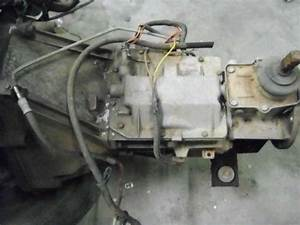 Jeep Wrangler Transmission