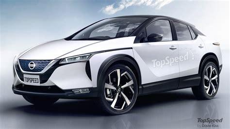Nissan Suv 2020 2020 nissan imx top speed