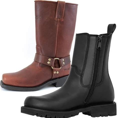 boots to ride motorcycle riding boots motorcycle fashion images