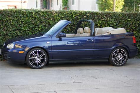 volkswagen convertible cabrio 2002 volkswagen cabrio pictures cargurus