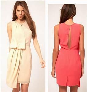 Robe Rouge Mariage Invité : robes pour un mariage invit ~ Farleysfitness.com Idées de Décoration