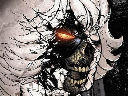 Dc Comics Blackest Night Titans Wallpapers Allwallpaper