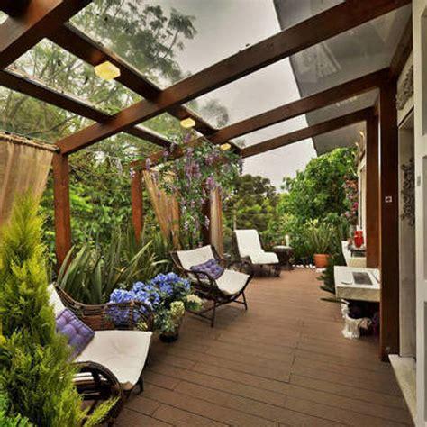 verande chiuse in legno e vetro preventivo realizzare veranda in legno habitissimo
