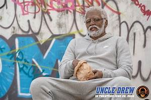Uncle Drew Movie starring Kyrie Irving : Teaser Trailer