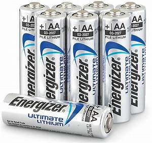 Lithium Aa Batterie : primary ion and polymer a lithium battery primer the swling post ~ Orissabook.com Haus und Dekorationen