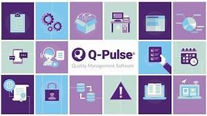 Ideagen Q-pulse - Quality Management Software
