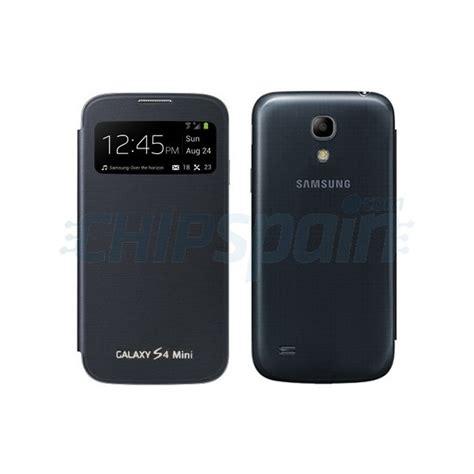 Samsung Flip Cover S4 Merah flip battery cover s view samsung galaxy s4 mini