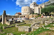Krujë: Albania's Heroic City - Nomadic Niko
