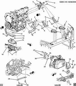 gm 3 4l v6 engine 2003 gm free engine image for user With 3400 engine coolant leak