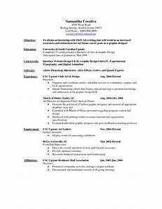 Examples Resumes Qualifications Resume General