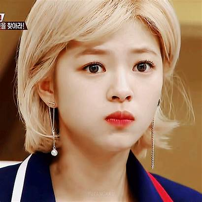Jeongyeon Twice Gifs Kpop Gfycat Eating Looked