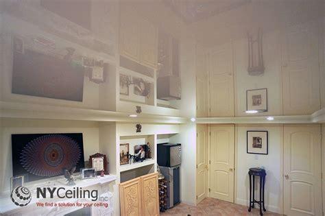 Nyceiling Inc.-portfolio-basements-white Glossy