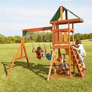 Big Baby Slide : swing n slide play set scrambler swing set reviews wayfair ~ A.2002-acura-tl-radio.info Haus und Dekorationen