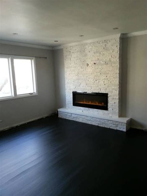 ideas  wall mount electric fireplace