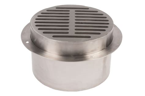 Wade Floor Drain Trap by Bt Plumbing Supply Vendors