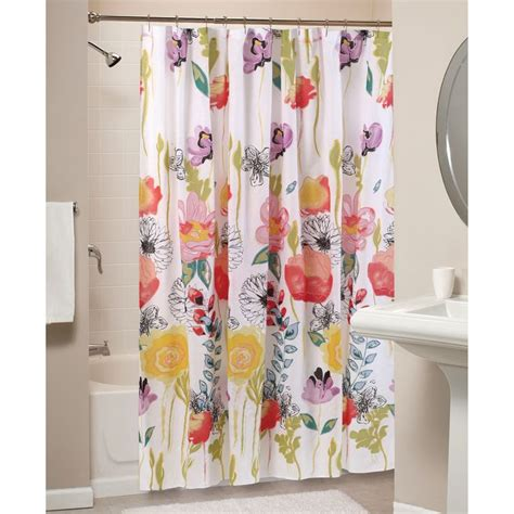 25 best ideas about floral shower curtains on
