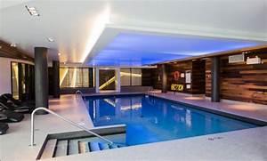 des coproprietes comme a l39hotel danielle bonneau With hotel a quebec avec piscine interieure 5 hatel le dauphin quebec