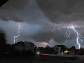 Power Outage During Summer Storms | Hays + Sons