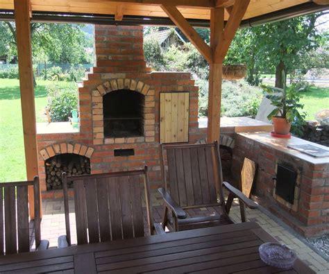 Diy Outdoor Fireplace Home Improvement Design Ideas