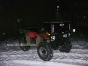 1998 Polaris Explorer 500 4x4