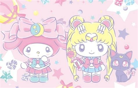 spots cuisine sanrio sailor moon collab goods are here all about