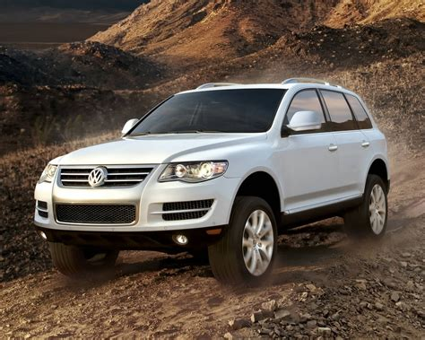 suv volkswagen 2010 volkswagen touareg review 2010 small attractive suv