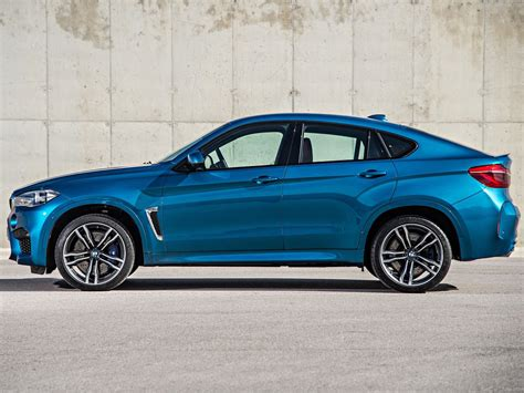 Bmw X6 M Picture by Bmw X6 M 2016 Picture 75 Of 177 1280x960