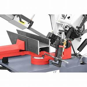 New Cormak Hbs 275 Manual Bandsaw For Sale In Poland