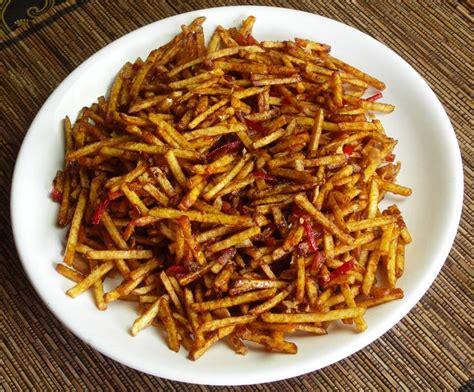 sambal goreng kentang kering kokkie slomo indisch