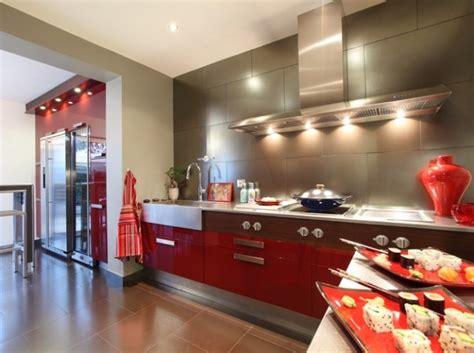 organisation cuisine cuisine taupe