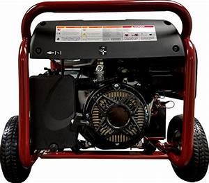 Axemen Power Ig7800i Portable Inverter Generator With 420cc Ohv Engine 7800 Watt