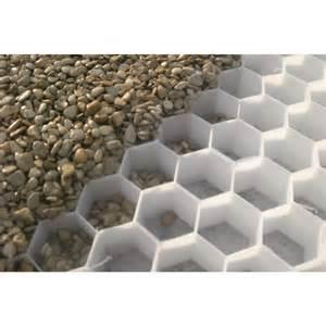 nids d abeille 30d 120x160x3cm cantillana chez mr bricolage