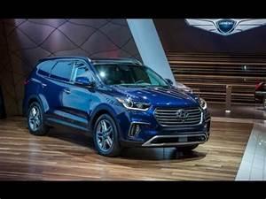 Hyundai Grand Santa Fe 2018 : 2018 hyundai santa fe youtube ~ Kayakingforconservation.com Haus und Dekorationen