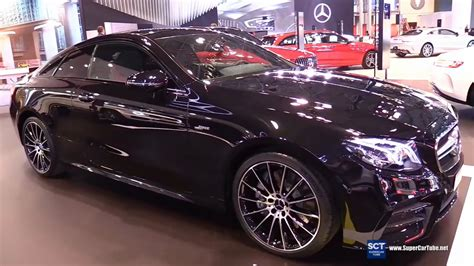 Paired with mercedes' eq boost. 2019 Mercedes AMG E Class E53 Coupe