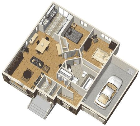 simple  story house plan pm architectural designs house plans