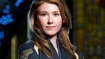 EXCLUSIVE: Jewel Staite on why 'I'll be a Browncoat forever.'