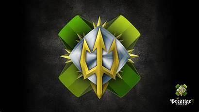 Prestige Wallpapers Duty Call Emblems Emblem Custom