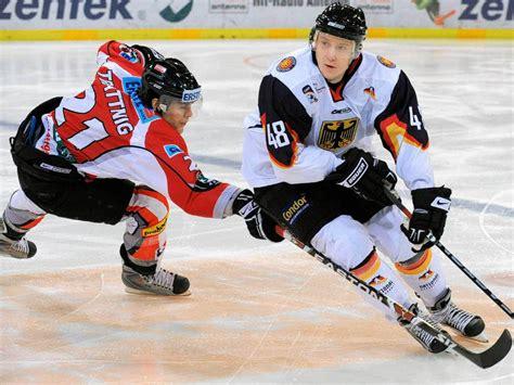 Die zeitung für eishockey fans. Eishockey-nationalmannschaft bucht Olympia-Ticket ...