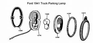 vanpelt sales tech info pages vintage ford forum With 1949 ford coe truck