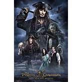 ... face could cameo in Pirates of the Caribbean: Dead Men Tell No Tales